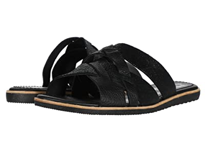SOREL Ellatm Slide (Black 1) Women