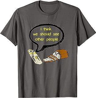 Best break bread t shirt Reviews