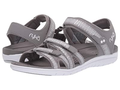 Ryka Savannah (Cloud Grey) Women