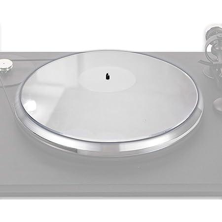 gaixample.org kesoto Turntable Phonograph Mat Pad Anti-slip Anti ...