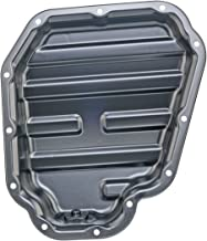 A-Premium Lower Engine Oil Pan for Nissan X-Trail 2008-2014 Rogue 2008-2013 Rogue Select 2014-2015 l4 2.5L