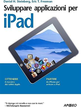Sviluppare applicazioni per iPad