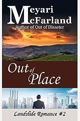 Out of Place: Landslide Romances #2 Kindle Edition