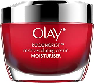 Olay Regenerist Advanced Anti-Ageing Micro Sculpting Moisturiser Cream