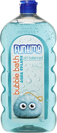 Earth Choice Fun time Bubble Bath - 1 Liter