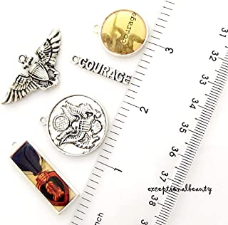 military themed jewelry