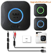 Axulary Bluetooth Adapter