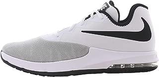 Nike Men's  Air Max Infuriate Iii Low Basketball Shoe
