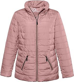 6d949ede910 Ulla Popken Women s Plus Size Lightweight Quilted Jacket 717269