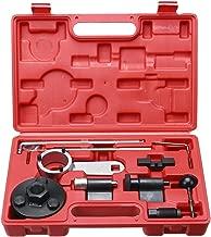 ANTAMS 10Pcs Timing Tools Kit Timing Locking Setting Machine Cam Shaft Diesel Engine Locking New tool accessories