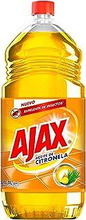 Ajax Limpiador Liquido Citronella 1 L