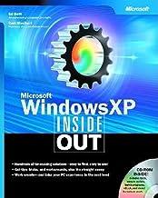 Windows XP Inside Out