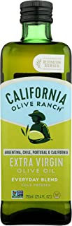 California Olive Ranch, Everyday Extra Virgin Olive Oil, 25.4 fl oz