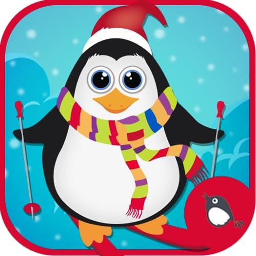 Pinguin Sprung Saga