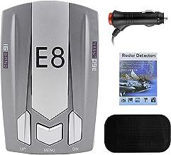 $20 » Radar Detectors for Cars, Radar Detector Police Radar Detector Long Range Detection, Voice Alerts with Led Display Gray (R...