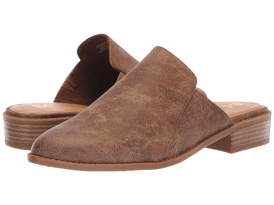 Seychelles BC Footwear By Seychelles Look at Me II (Tan) Women