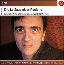 Eric Le Sage Plays Francis Poulenc