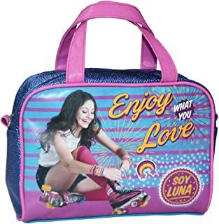 Soy Luna Toiletry Bag, 32 cm, Pink SL.0008.00