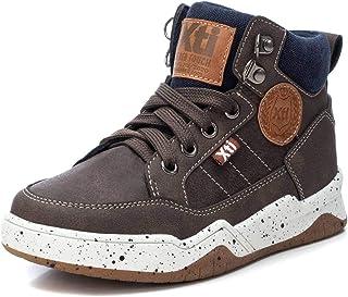 XTI 57297, Chaussure Bateau Homme