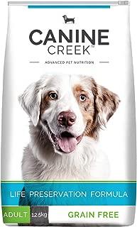 Canine Creek Adult Dry Dog Food, Ultra Premium - 12.5 kg (+1 kg free inside)