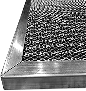 Best Trophy Air 16x25x1 HVAC Furnace Air Filter Lasts a Lifetime, Washable, 6 Stage Micro Allergen Defense, Healthier Home or Office, Made in The USA 16x25x1 Review