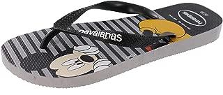 Adult Disney Mickey Mouse Goofy Flip Flop Sandals