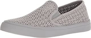 SPERRY Women's Seaside Nautical Perf Sneaker