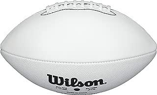 Best white football ball Reviews
