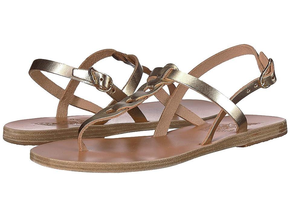 Women S Ancient Greek Sandals Sandals