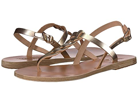 Ancient Greek Sandals Lito Links