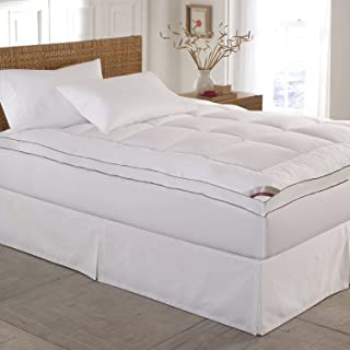 Best kathy ireland bed topper Reviews