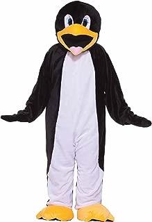 Forum Novelties Deluxe Mascot Penguin Costume