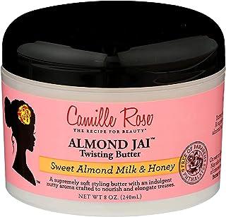 Camille Rose Almond Jai Twisting Butter, 8 fl oz