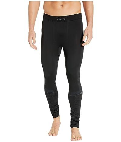 Craft Active Intensity Pants (Black/Asphalt) Men