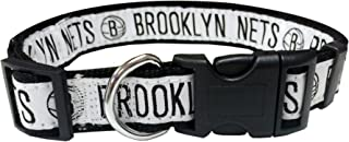 Pets First NBA PET Accessories. NBA Dog LEASHES, NBA Dog Collars, NBA Bandanas, NBA BEDS - 25 Basketball Teams Available
