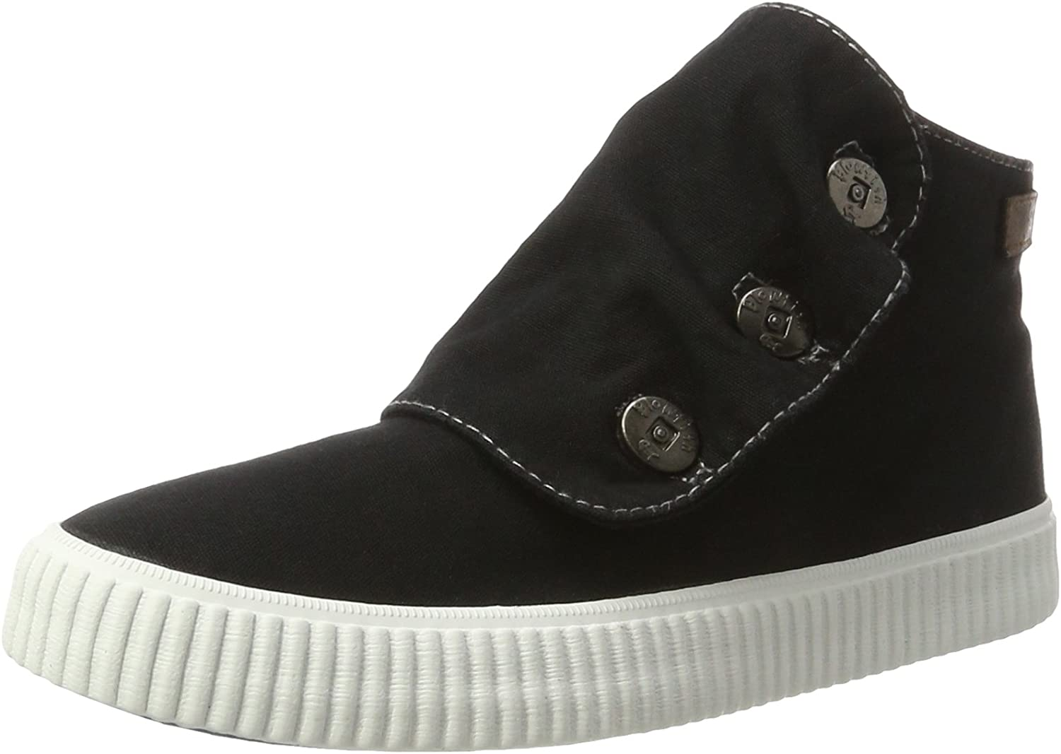 Blowfish Cadey - Black Womens Trainers