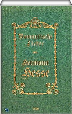 Romantische Lieder (German Edition)