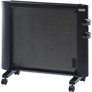 デロンギ(DeLonghi) マイカパネルヒーター ブラック 2~6畳 HMP900J-B