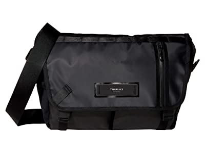 Timbuk2 Especial Stash Messenger Medium (Jet Black) Bags