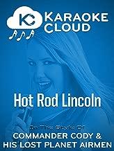 Karaoke Cloud - Hot Rod Lincoln