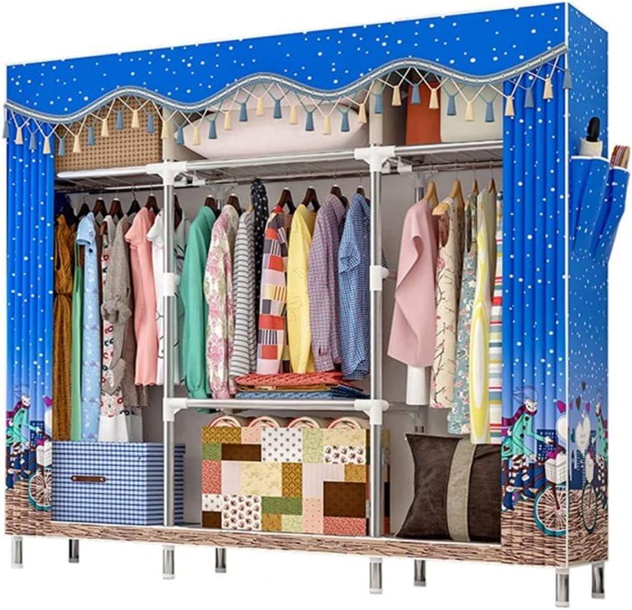 Recommendation New products, world's highest quality popular! Wardrobe Extra Large Storage Organizer Closet Portable