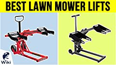 Amazon.com: Pro Lift T-5305 Lawn Mower Lift with Hydraulic ...