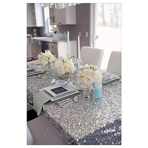 Silver Wedding Decor Amazon