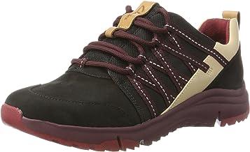 Clarks Tri Trail, Zapatillas para Mujer