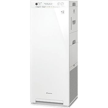 ダイキン MCK55W-W 加湿ストリーマ空気清浄機 (ホワイト)