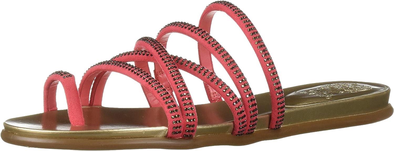 Vince Camuto Women's Ezzina Flat Sandal
