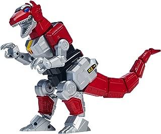 Power Rangers Mighty Morphin Tyrannosaurus Large Zord Action Figure, Tyrannosaurus Zord