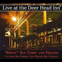 Live At the Deer Head Inn (feat. Vic Juris, Ron Thomas, Tony Marino & Bill Goodwin)