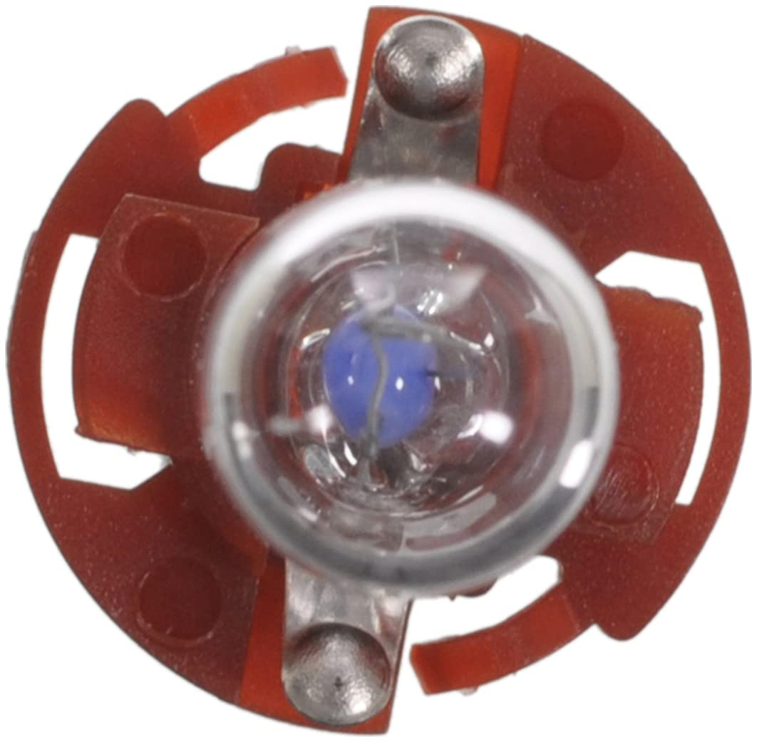 Wagner Lighting BPPC118 Miniature Bulb - Card of 2