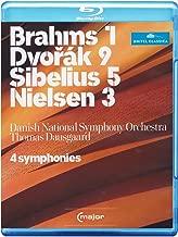 4 Sinfonien